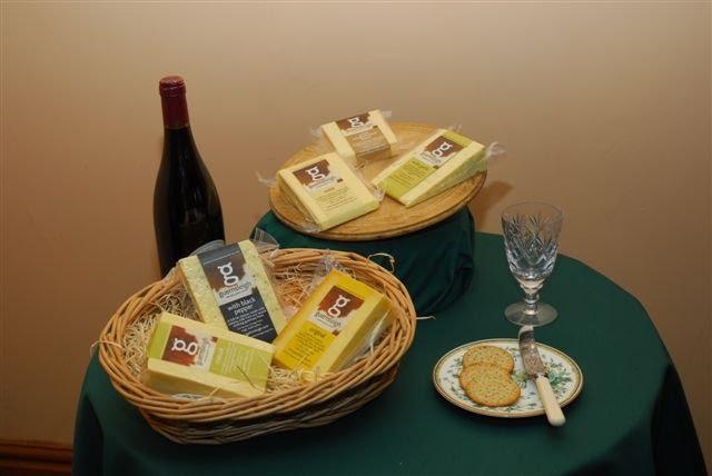 Guernsleigh Cheese