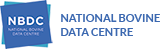 National Bovine Data Centre logo